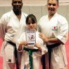 Main Category - 06/12/2014 - Stage Kumite avec Jo Goffin